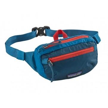 Patagonia LW Travel Mini Hip Pack - Balkan Blue