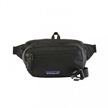 Patagonia Ultralight Black Hole Mini Hip Pack - Black