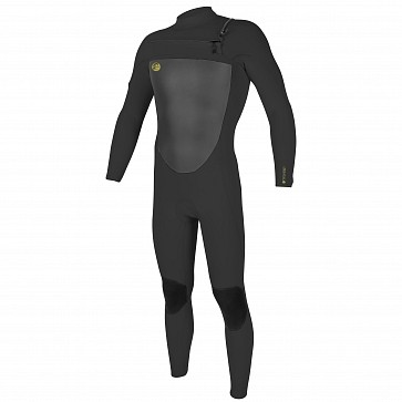 O'Neill O'Riginal 3/2 Chest Zip Wetsuit - Midnightoil