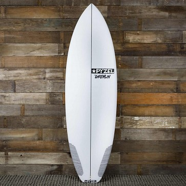 Pyzel Gremlin 5'10 x 20 3/8 x 2 9/16 Surfboard - Top