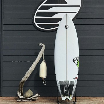 Lost Psycho Killer 5'10 x 20 x 2 1/2 Used Surfboard - Deck