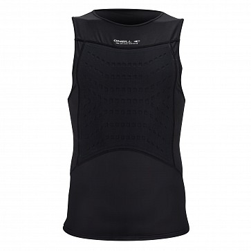 O'Neill Hyperfreak Rib Cage Vest - Front