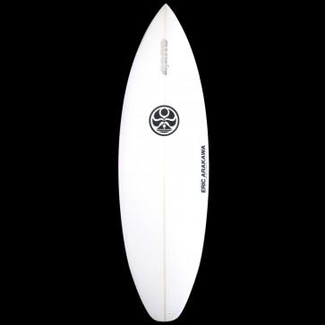 Hawaiian Island Creations - Arakawa Bandit Mini Surfboard