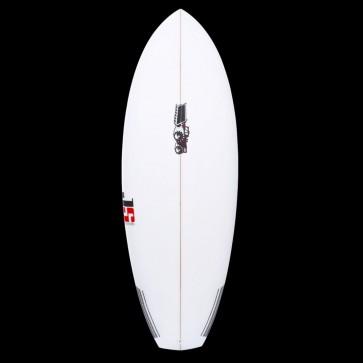 JS Surfboards Show Pony Surfboard
