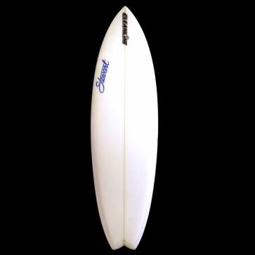 Stewart Surfboards - 6'0'' S-Rail Fish Surfboard