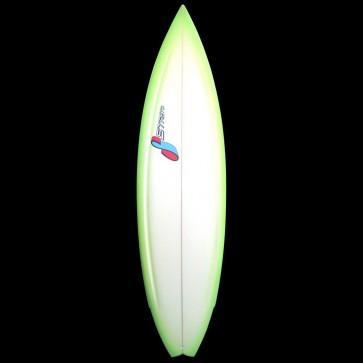 Surftech Surfboards - 6'2'' Stretch Rat Skate - Poly