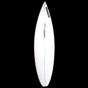 Pat Rawson Surfboards - 6'4'' Rawson Thruster