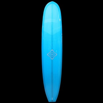 Bing Surfboards - 9'2 Silver Spoon Noserider - Blue Tint