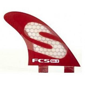 FCS Fins - SA2 PC