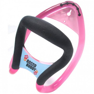 Board Buddy - Surfboard Carrier - Pink