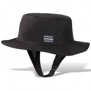 Dakine Indo Surf Hat - Black - 2016