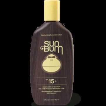 Sun Bum SPF 15+ Moisturizing Sunscreen Lotion