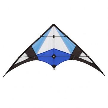 HQ Kites - Rookie Stunt Kite - Aqua
