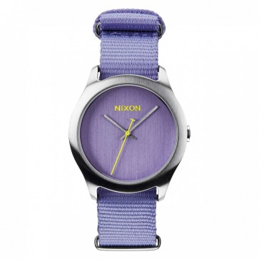 Nixon Women's Mod Watch - Pastel Purple