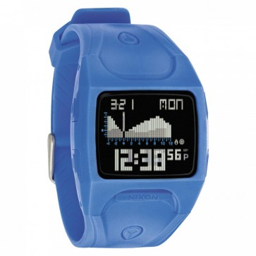 Nixon Lodown Watch - Blue