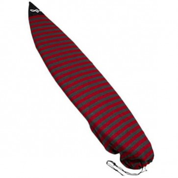 FCS Surf Board Shortboard Stretch Cover