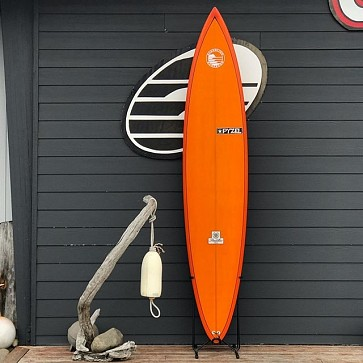 Pyzel Padillac 9'0 x 21 x 3 1/2 Used Surfboard - Deck