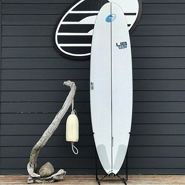 Lib Tech Pick Up Stick 7'0 x 21.26 x 2.6 Used Surfboard - Deck