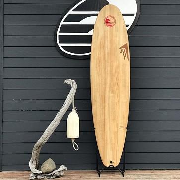 Firewire Vacay 7'2 x 21 1/2 x 2 5/8 Used Surfboard - Deck