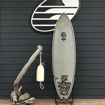 Santa Cruz Pumpkin Seed 6'4 x 20 1/2 x 2 7/16 Used Surfboard - Deck