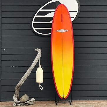 Surftech Channin Egg 7'2 x 21 1/2 x 2 3/4 Used Surfboard - Deck