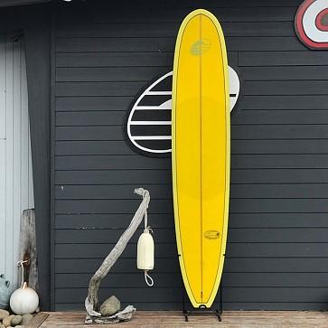 Guy Takayama 9'8 x 23 x 3 Used Surfboard - Deck