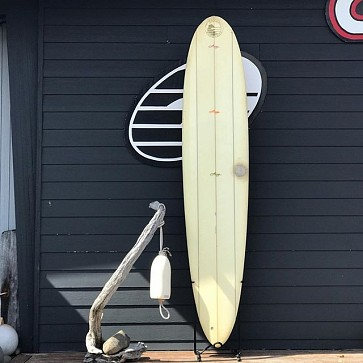 Lessing 9'0 x 22 x 3 Used Surfboard - Deck