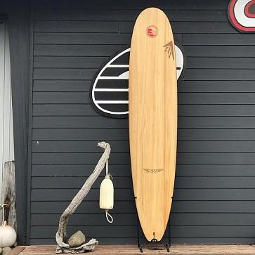 Firewire Wingnut Nose Rider 9'4 x 23 7/16 x 3 5/16 Used Surfboard - Deck