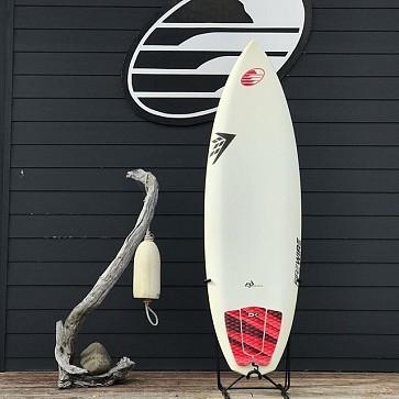 Firewire Potatonator 6'0 x 21 x 2 5/8 Used Surfboard - Deck