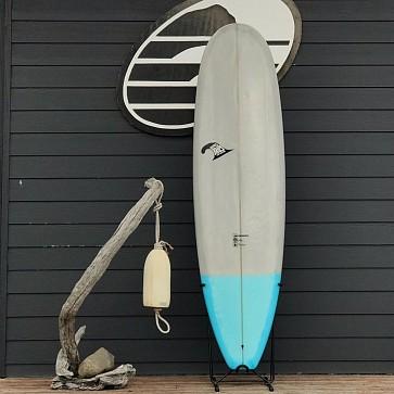 Ruddy FLM 7'0 x 22 1/2 x 2 7/8 Used Surfboard - Deck