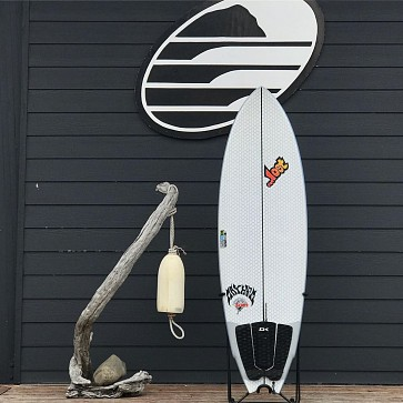 Lost RNF 5'6 x 19.5 x 2.4 Used Surfboard - Deck