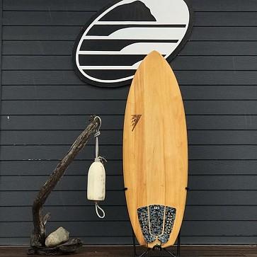 Firewire Baked Potato 5'7 x 22 1/8 x 2 5/8 Used Surfboard - Deck