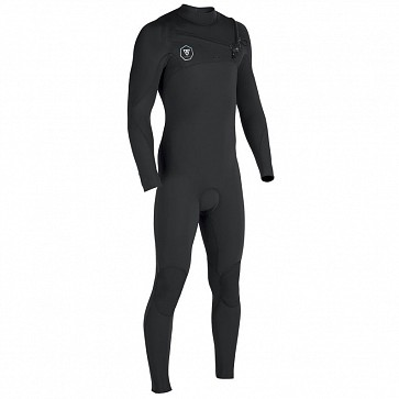Vissla Seven Seas 4/3 Chest Zip Wetsuit