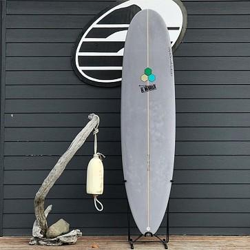 Channel Islands Water Hog 7'2 x 21 x 2 5/8 Used Surfboard - Deck