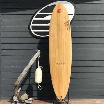 Firewire Seaxe 7'6 x 21 1/2 x 3 Used Surfboard - Deck