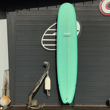 Modern Retro 9'6 x 23 5/8 x 3 3/8 Used Surfboard - Deck