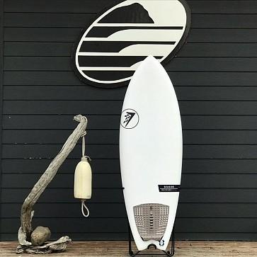 Firewire Seaside 5'8 x 21 15/16 x 2 9/16 Used Surfboard - Deck
