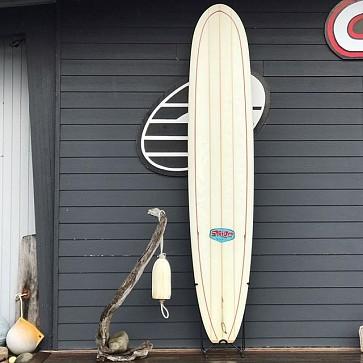 Strive Tri Stringer 10'0 x 23 1/2 x 3 1/4 Used Surfboard - Deck