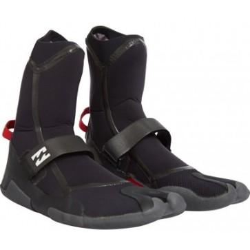 Billabong Wetsuits Furnace Carbon X 7mm Split Toe Boots