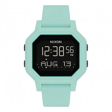 Nixon Women's Siren Watch - Aqua