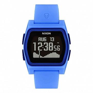 Nixon Women's Rival Watch - Powder Blue