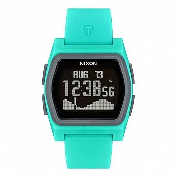 Nixon Women's Rival Watch - Turquoise