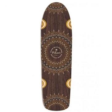 Arbor Pilsner Solstice Longboard Deck