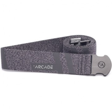 Arcade The Commuter Belt - Black/Grey