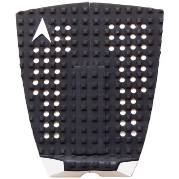 Astrodeck Fletcher Deadstopper Traction - Black