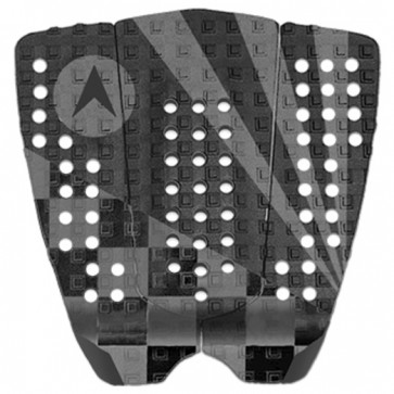 Astrodeck 808 45° To Vert Traction - Charcoal