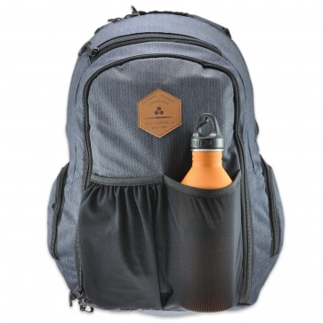 hannel Islands Bare Necessities Surf Backpack - Charcoal Heather