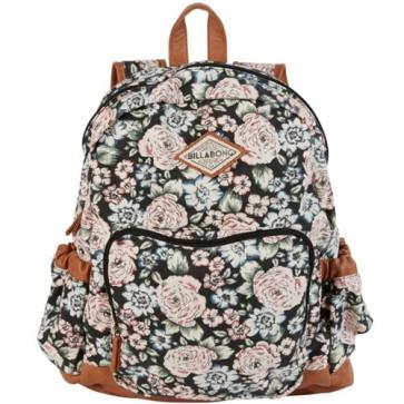 Billabong Women's Home Abroad Backpack - Black