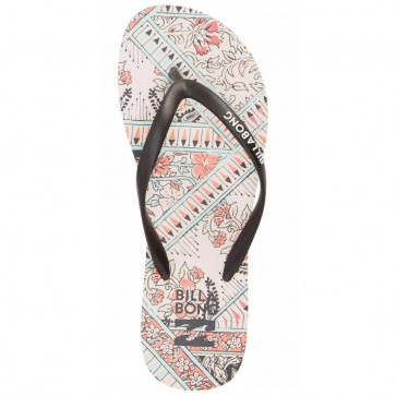 Billabong Women's Dama Sandals - Seashell