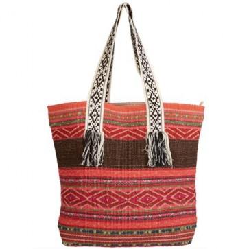 Billabong Women's Absolute Wanderer Tote Bag - Multi